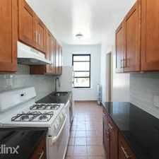 Rental info for Select in the Flushing area