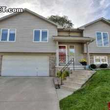 Rental info for $3000 4 bedroom House in Omaha in the Omaha area