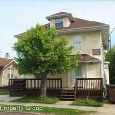 Rental info for 1113 Paquin St in the Downtown area