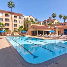 Rental info for La Scala in the Sorrento Valley area