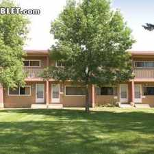 Rental info for $1149 2 bedroom Townhouse in Edmonton South Central Gold Bar in the River Valley Gold Bar area