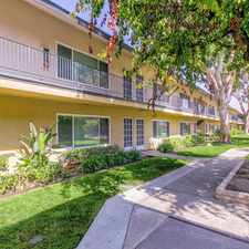 Rental info for Briarwood Square in the West Anaheim area