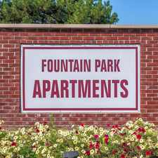 Rental info for Fountain Park Apartment Homes