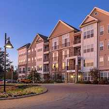 Rental info for The Point at Glen Mills