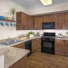 Rental info for Jamboree Townhomes
