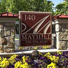 Rental info for 140 Mayhill