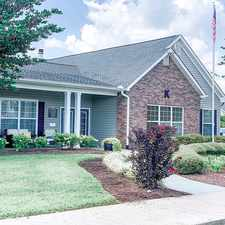 Rental info for Summer Creek in the Smyrna area