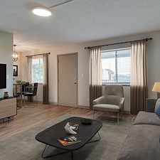 Rental info for Innovation Flats at Research Park