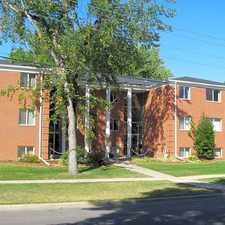 Rental info for William & Mary Apartments