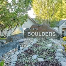 Rental info for Boulders On the River Apartments