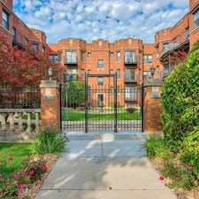 Rental info for The Maynard At 4014-22 N Central Park Ave in the Irving Park area