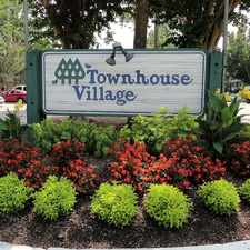 Rental info for Townhouse Village