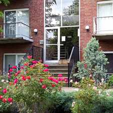 Rental info for Bellevue House in the Over-The Rhine area