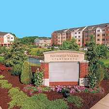 Rental info for Rochester Village At Park Place
