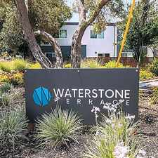 Rental info for Waterstone Terrace Apartments in the Benicia area