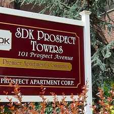 Rental info for SDK Prospect Towers in the Hackensack area