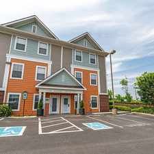 Rental info for The Commons at Knoxville in the Fort Sanders area