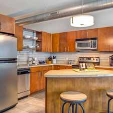 Rental info for Lofts at the Highlands in the University City area