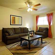 Rental info for Eastgate Ridge Apartments in the Killeen area