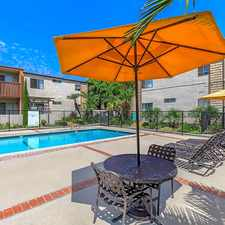 Rental info for Greenbrook Apartment Homes in the Cypress area