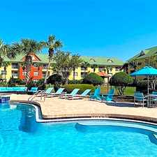 Rental info for Cayo Grande Apartments in the Navarre area