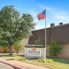 Rental info for Bear Creek in the Euless area