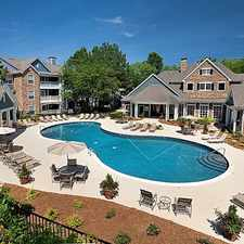 Rental info for Bexley Crossing At Providence Luxury Apartments in the Ballantyne West area
