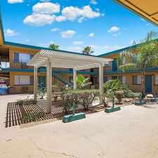 Rental info for Palm Shadows Apartments
