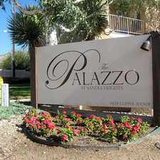 Rental info for The Palazzo At Sandia Heights