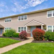 Rental info for Columbus Crossing Townhomes in the Columbus area