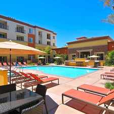 Rental info for La Moraga Apartments