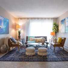 Rental info for Monterra Apartments in the Happy Valley area