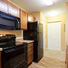 Rental info for Flying Cloud Dr & Anderson Lakes Pkwy