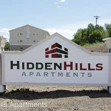 Rental info for 950-970 N. Cliff Ave.