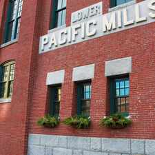 Rental info for Pacific Mill Lofts