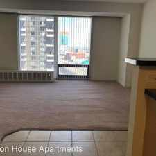 Rental info for 300 N. 4th St. in the Downtown area