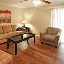 Rental info for The Palms