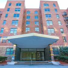 Rental info for Pelham Parkway Towers