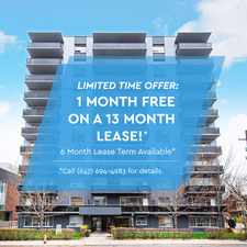 Rental info for 66 Spadina Road in the Annex area