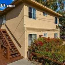 Rental info for Two Bedroom In Central San Diego in the 92113 area