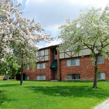 Rental info for Park Hill Apartments in the Wayne area