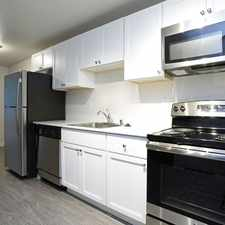Rental info for 129 Bloomington Ave B 114 in the 98337 area