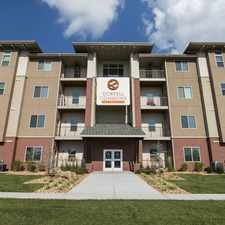 Rental info for Coryell Commons