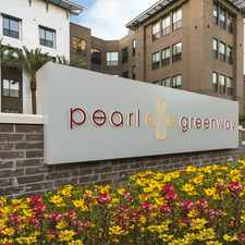Rental info for Pearl Greenway in the Greenway - Upper Kirby area