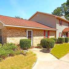 Rental info for Quail Hollow Apartments