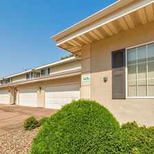 Rental info for The Summit Townhomes
