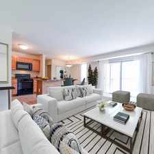 Rental info for Brookstone Apartments in the Lochearn area