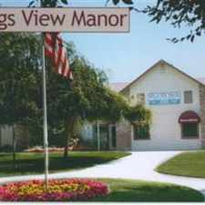 Rental info for Affordable Senior Housing-Great Price-Great Activities-Great Location!!!! Limited Time Special - No Application Fees!! in the Fresno area