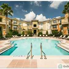 Rental info for *** ALL UNITS ARE ON A WAITING LIST AT THIS TIME. Apply for apartment or the waitinglist online at cafe.fairviewcove.com. Beautiful community near State Fairgrounds. in the Tampa area