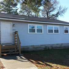 Rental info for Section 8 OK. All Electric. No Credit Check. Large Bedrooms. Large fenced yard. Stove and Refrigerator. Washer and Dryer hookups. New windows. New paint. New roof. Nice condition. Close to Bus line. Call Eric 804 426 2071 in the Jeff Davis area